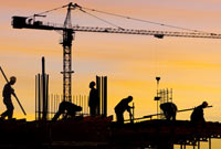 Specialist construction payroll services